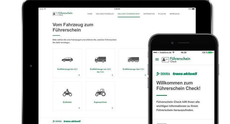Fuererschein Check App