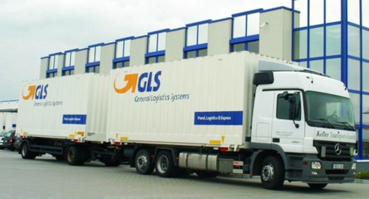 GLS zieht Bilanz