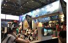 Gamescom 2018 - Nutzfahrzeuge