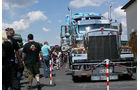 Geiselwind, Trucker Festival, 2011, Showtrucks