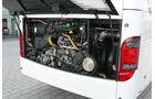 Geräusch-Richtlinie, Busmotor