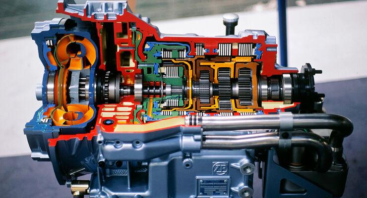 Getriebe, Zahnradgetriebe