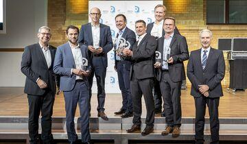 Gewinner Deutscher telematik Preis 2020