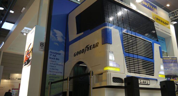 Goodyear DocStop IAA