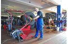 Goodyear Werkstattstory