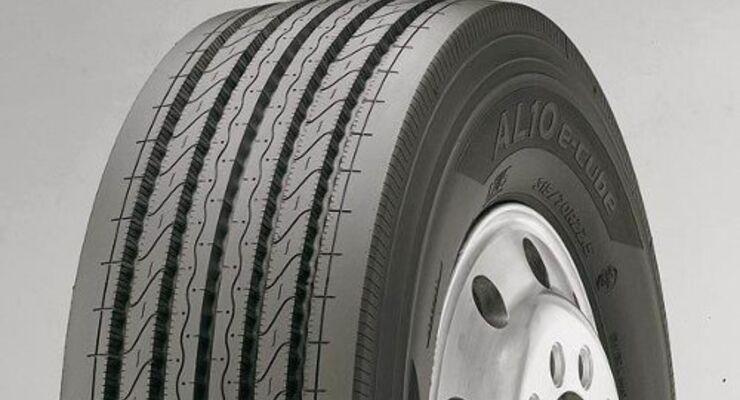 Hankook bringt neue Reifenfamilie