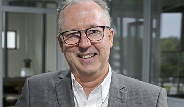 Harald Pfau, Werbas-Vorstand