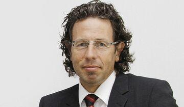 Harry Binhammer