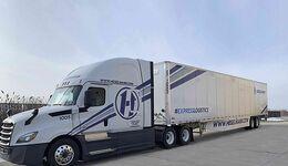 Hegelmann US-Truck