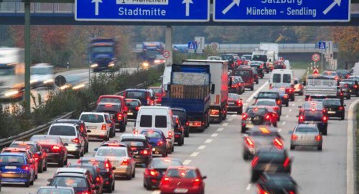 Heilbronn erforscht den Verkehr