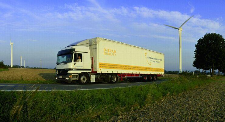 Hellmann Worldwide Logistics Türkei