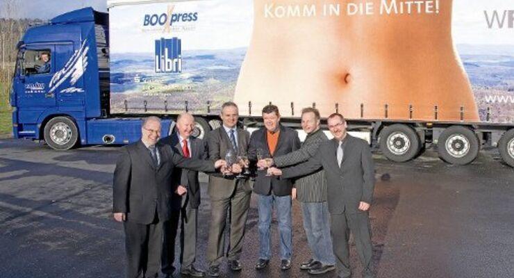 Hersfeld–Rotenburg macht Werbung für sich
