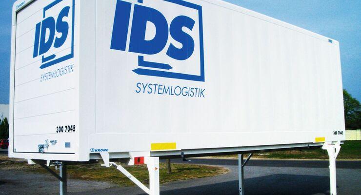 IDS Stückgutkooperation