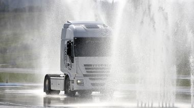 IVECO Stralis Active Space / Time