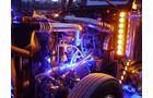 Impressionen vom Bellmare Truck von American Truck Promotion