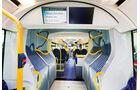 Irisbus Access GX 427 Innenraum