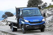 Iveco Daily (Leserwahl 2018)