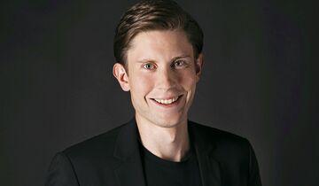 Jan-André Pieper, Geschäftsführer Hellmold & Plank
