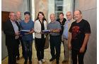 Jans Blog: Zu Gast in Berlin