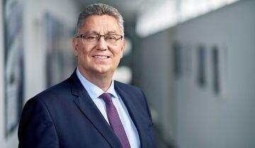 Jens Wollesen, Contract-Vorstand BLG Logistics
