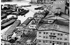 Jubiläum, Logistik-konzern – Rhenus, Hafenlogistik