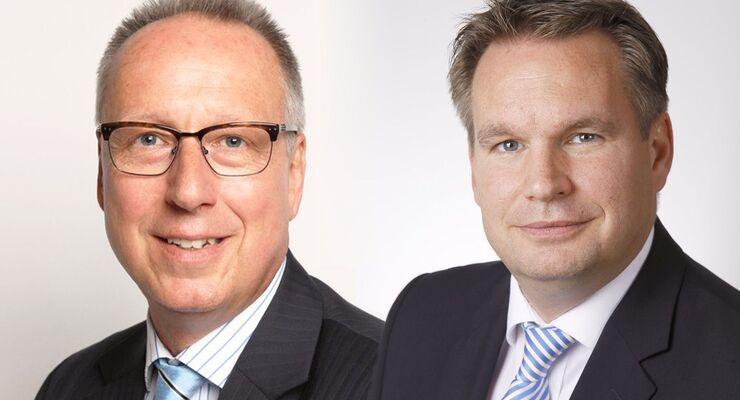 Kai-Norman Knötsch, Thomas Jägerberg, Neska