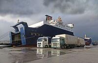 Kreta Überfahrt