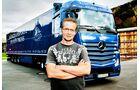 Kühltransporte Jochen Pross