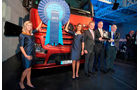 Large, Mercedes, Truck of the Year , Actros 2012