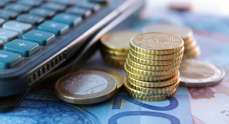 Leasing, kleine Gesellschaften, Angebot, Geld