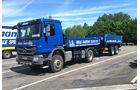 Leser und ihre Trucks, Friedemann Bertsch