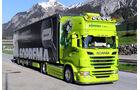 Leser und ihre Trucks, Jan Paelchen