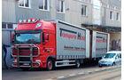 Leser und ihre Trucks, Michael Höner