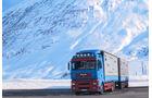 Leser und ihre Trucks, Siegfried Schmidt