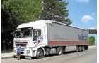 Leser und ihre Trucks, Steve Matthes