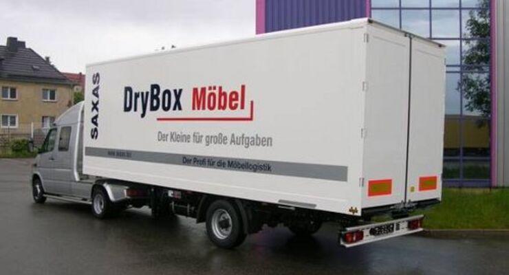 Lösungen für die Möbelbranche