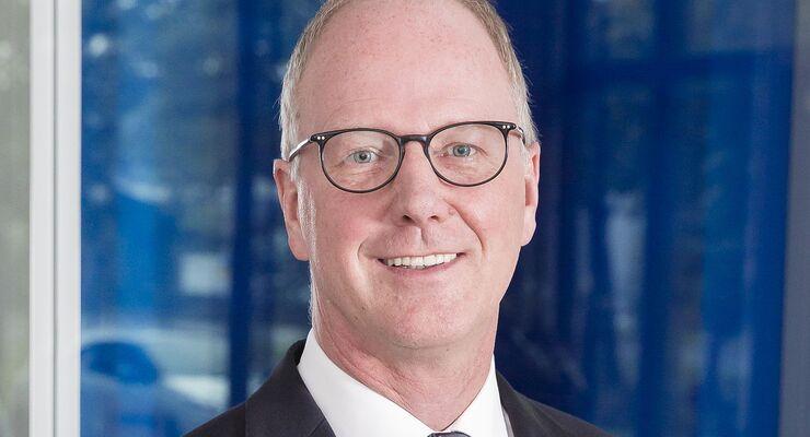 Logistik-Profi Gunnar Gburek  wechselt zu TimoCom.