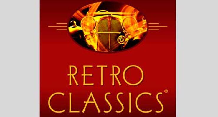 Logo der Retro Classics