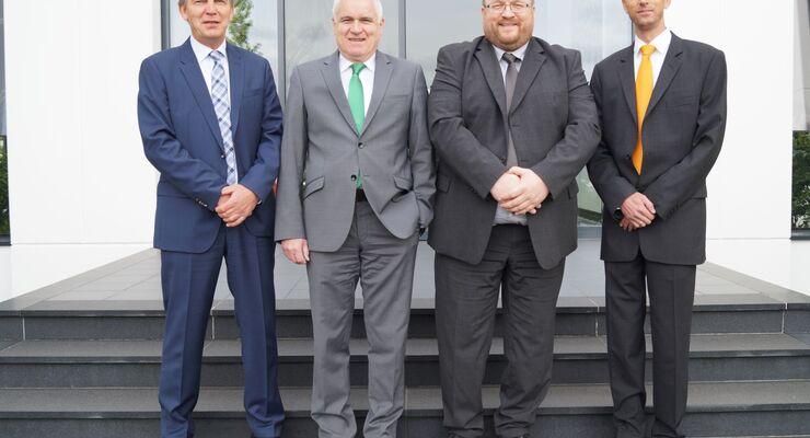 Loxx, Geschäftsführer, Wechsel, Juni 2015