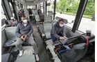 MAN Lion's City 12 E Elektrobus Stadtbus elektrisch 2021