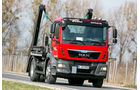 MAN Trucknology Days, TGM 18.340, Absetzkipper