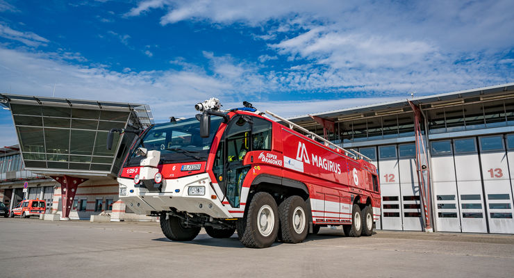Magirus Super Dragon