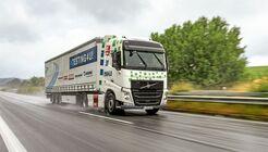 Mahle Boost Box Volvo FH 460