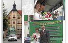 Maria und Sandro Floßmann, 98553 Ratscher