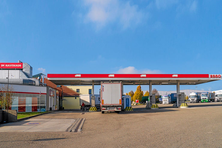 Maxi-Autohof Ellwangen