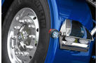 Mercedes-Benz Actros, Gehäuse, Lichter