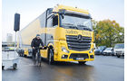 Mercedes-Benz Trucks Safety Dialogue 2019, Berlin   Mercedes-Benz Trucks Safety Dialogue 2019, Berlin