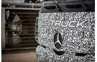 Mercedes-Benz Urban eTruck