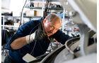 Mercedes-Benz, Vito, Versuchsingenieur