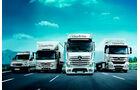Mercedes, Flüssiggas,  Mercedes-Benz, Charterway